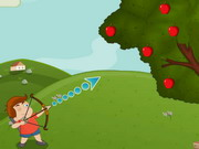 Play The Apple Shooter