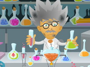 Play The Chemistry Tester