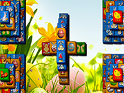 Play The Easter Mahjong
