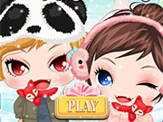 Play The Happy Family 3