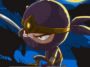 Play The Last Ninja From Another Planet 2