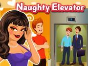 いたずらエレベーター