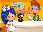 Play The Pet Hospital