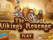 The Viking's Revenge Levelpack