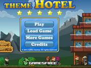 Play Theme Hotel