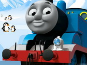 Play Thomas in South Pole