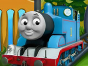 Play Thomas Transport Fruits