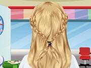 春髪型三種類