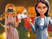 Play Tina - Detective