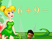 Play Tinkerbell Fairy School