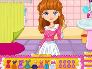 Play Toilet Princess