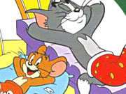 Play Tom And Jerry Difference