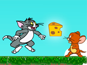 Play Tom And Jerry Escape