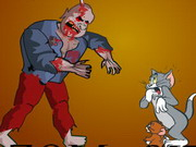 Play Tom And Jerry Zombies City