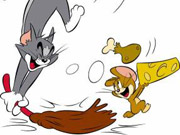 Play Tom And Jerry
