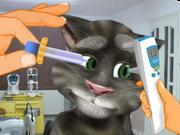 Play Tom Eye Care