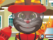 Play Tom Fire Emergency