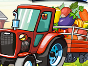 Play Tractor Haul