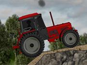 トラクタートライアル2