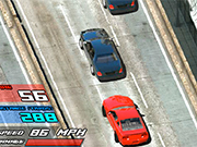 Play Traffic Collision