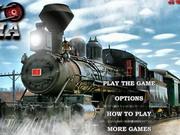 Play Train Mania
