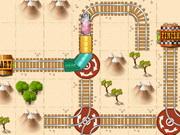 Play Train Maze