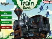 Play Train Rush