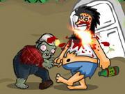 Play Tramp Vs Zombie