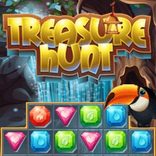 Treasure Hunt 3