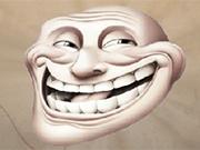 Play Trollface Clicker