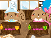 Play Tuppy's Peanut Cafe