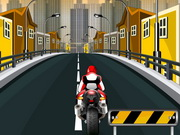 Play Turbo Motorbike Ride