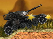 Play Turbo Tanks