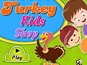 Play Turkey Kids Shop