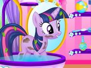 Play Twilight Sparkle Makeover