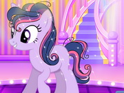 Play Twilight Sparkle Perm
