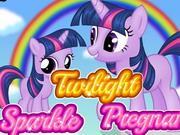 Play Twilight Sparkle Pregnant