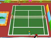 ツイストテニス