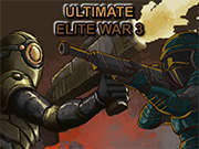 Ultimate Elite War 3