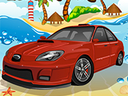 Play Ultimate Island Racing
