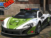 Play Ultimate Police Chase
