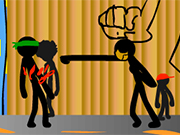 Play Ultimate Stick Fighting