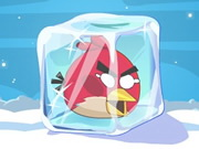 Play Unfreeze Angry Birds