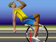 Play Unicycle Game ASKL