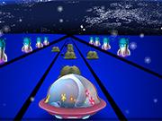Play 宇宙レース