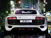 Play V8 Winter Parking 2