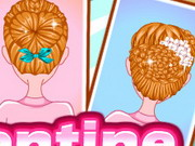 Play Valentine Braided Hairstyles