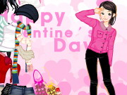 Play Valentine Dress