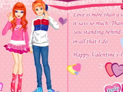 Play Valentine Love Card