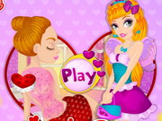 Play Valentine's Spa Day